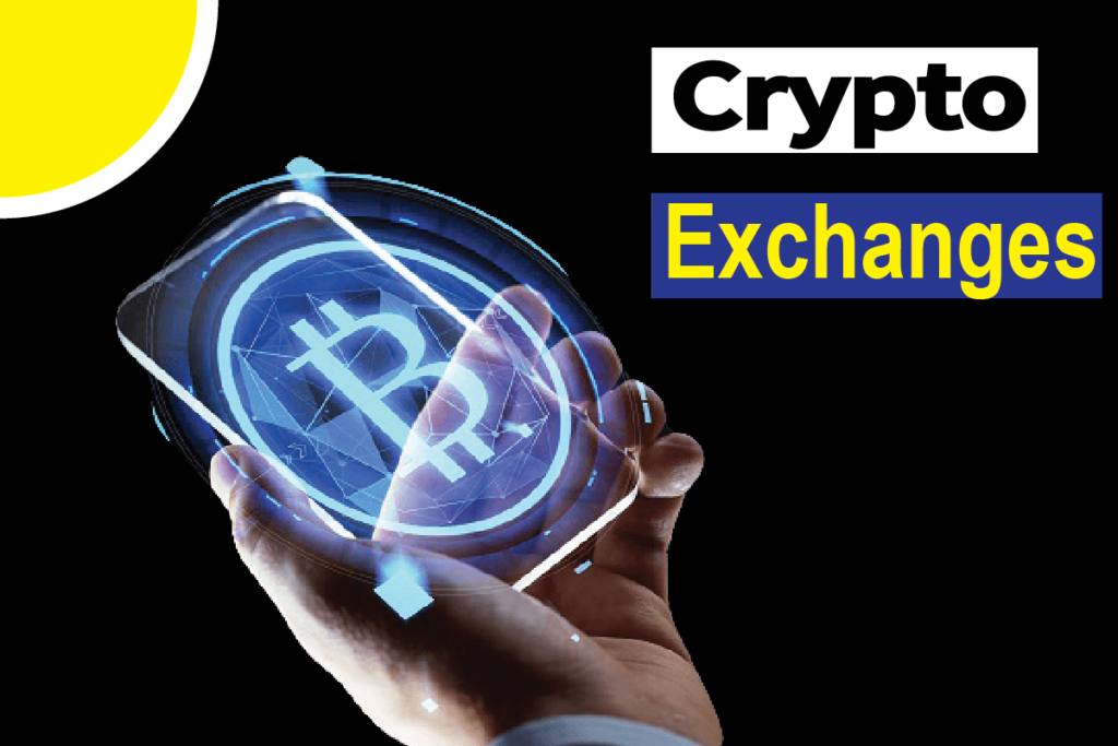 Crypto Exchanges and the HFT Crowd