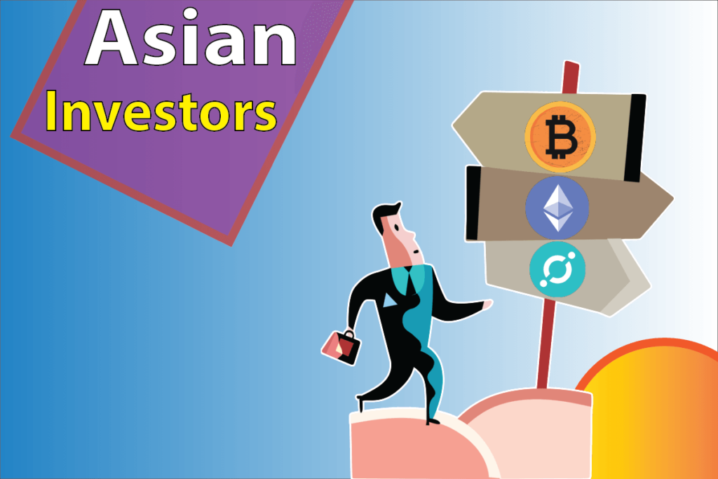 Easing of Crypto for Wary Asian Investors