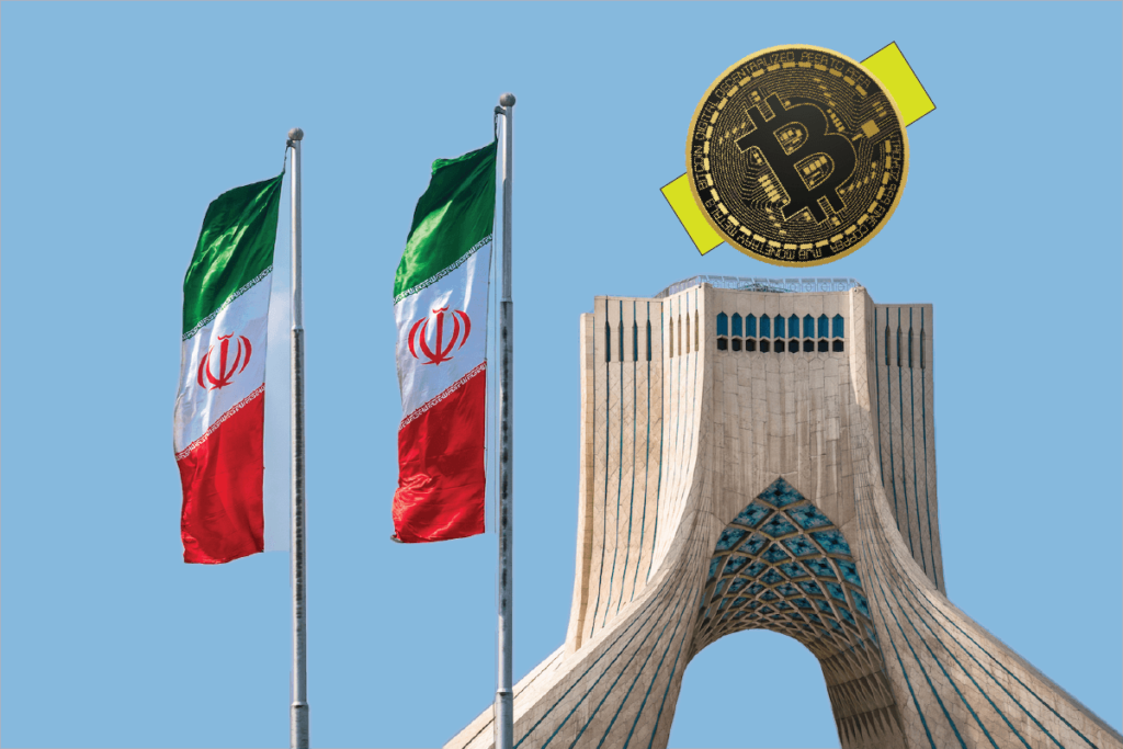 Iranian Bitcoiners at Risk with the Deficit of Regulation