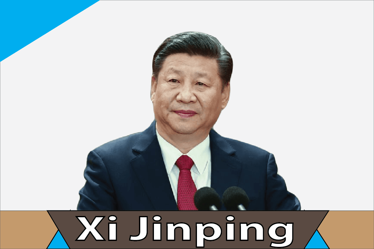 Dapping of Bitcoin of 12% with China's Xi Embraces Blockchain