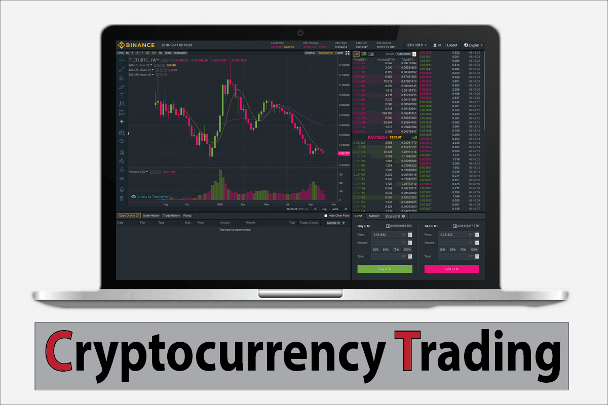 Emotions and Risk Controlling attitude in Cryptocurrency Trading