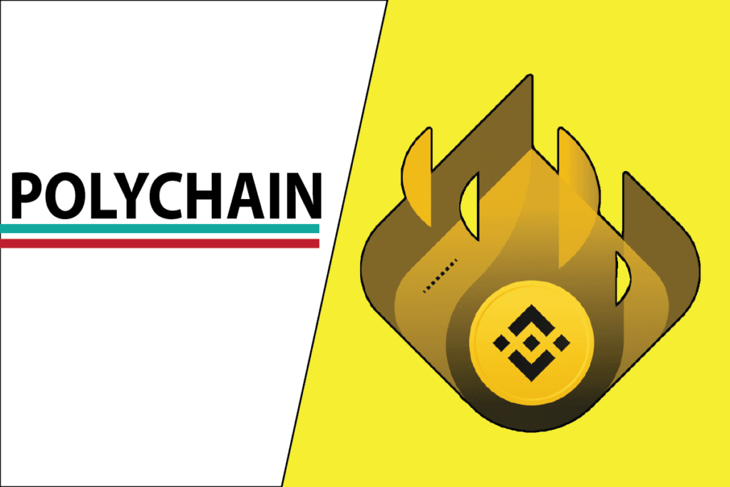 Funding a Malta-based Crypto Bank by Binance and Polychain