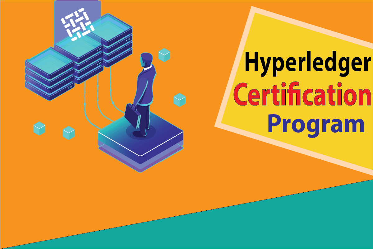 Approval for New Hyperledger Certification Program by Chinese Army