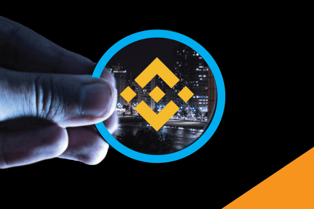 Binance's DEX Goes through CipherTrace to backing AML Compliance