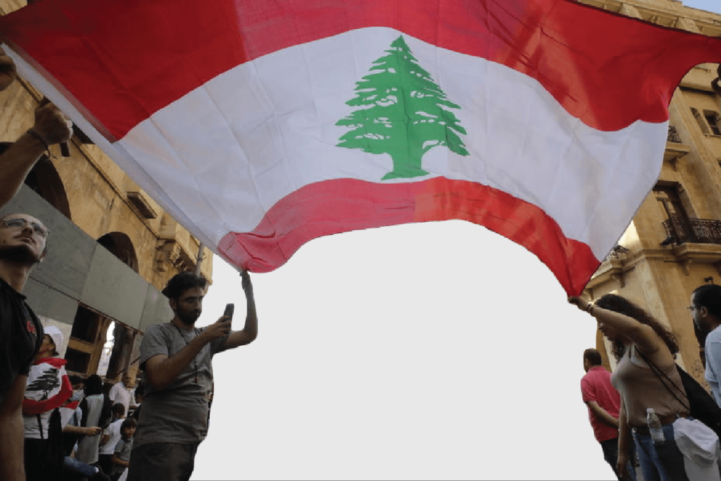 Lebanese Bitcoiners Show the Role of Crypto