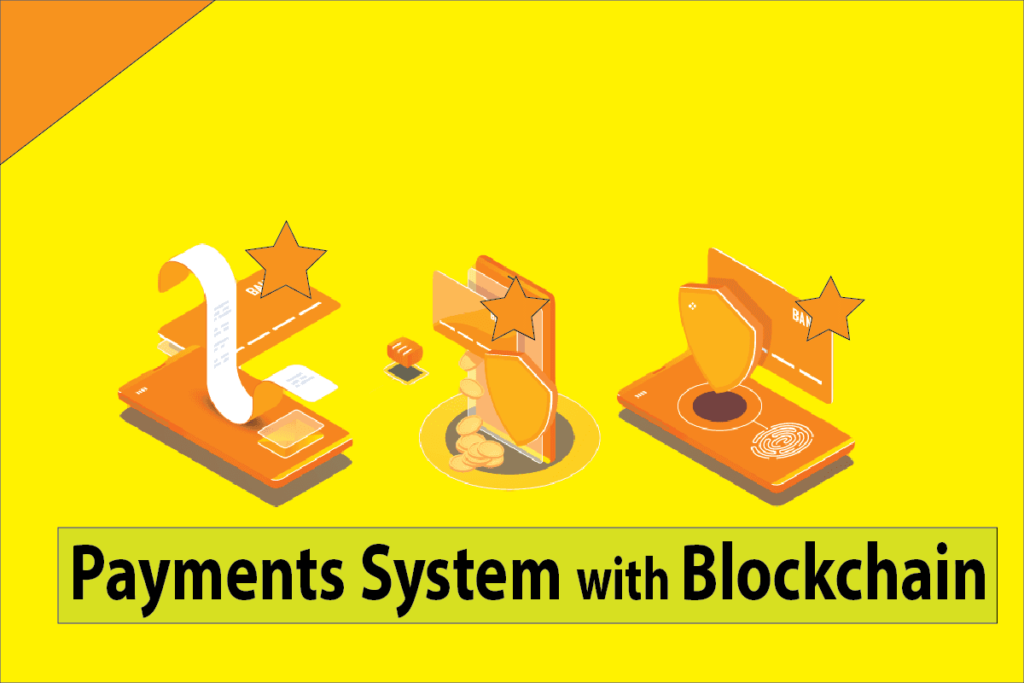 Payments System with Inter-Blockchain Connectivity by MAS