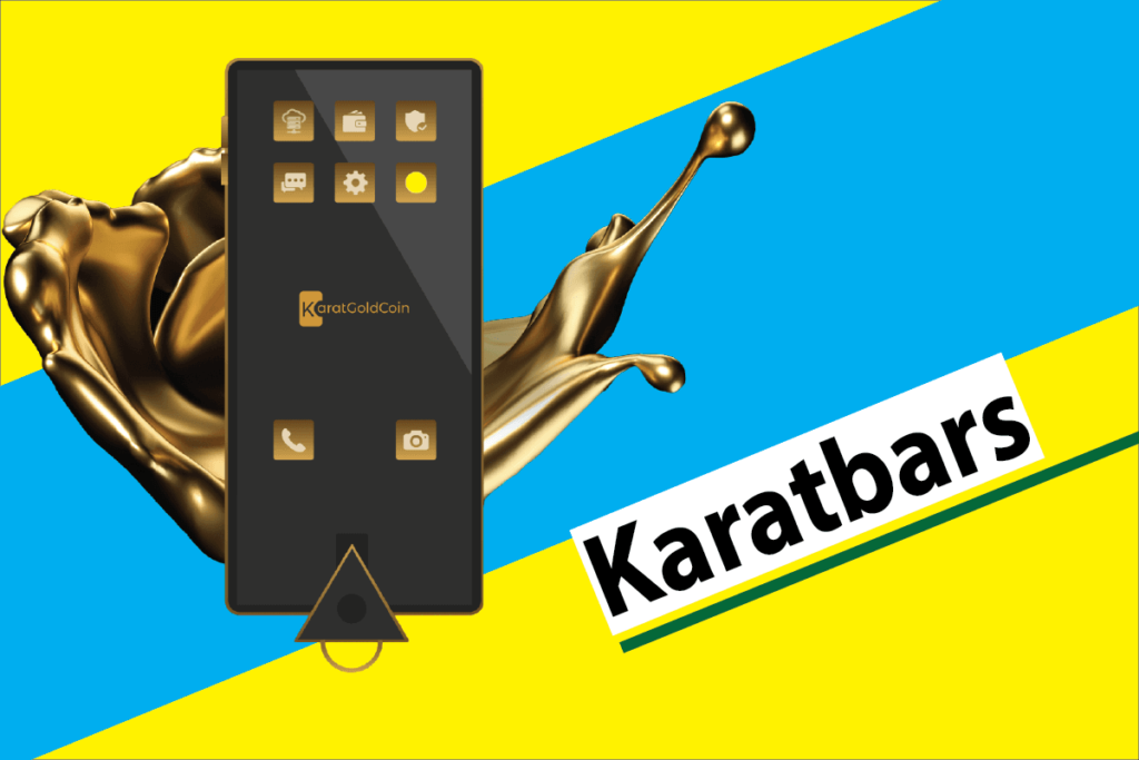 Regulators against Karatbars