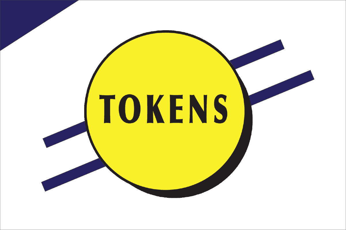 A Token Project Offered to Pack up