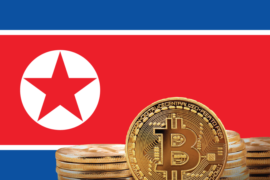 Allegations to Sanctions issue at North Korea Crypto Conference