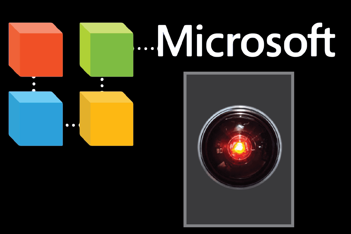 Blockchain Using Concept of Microsoft to Assist Firms Trust AI