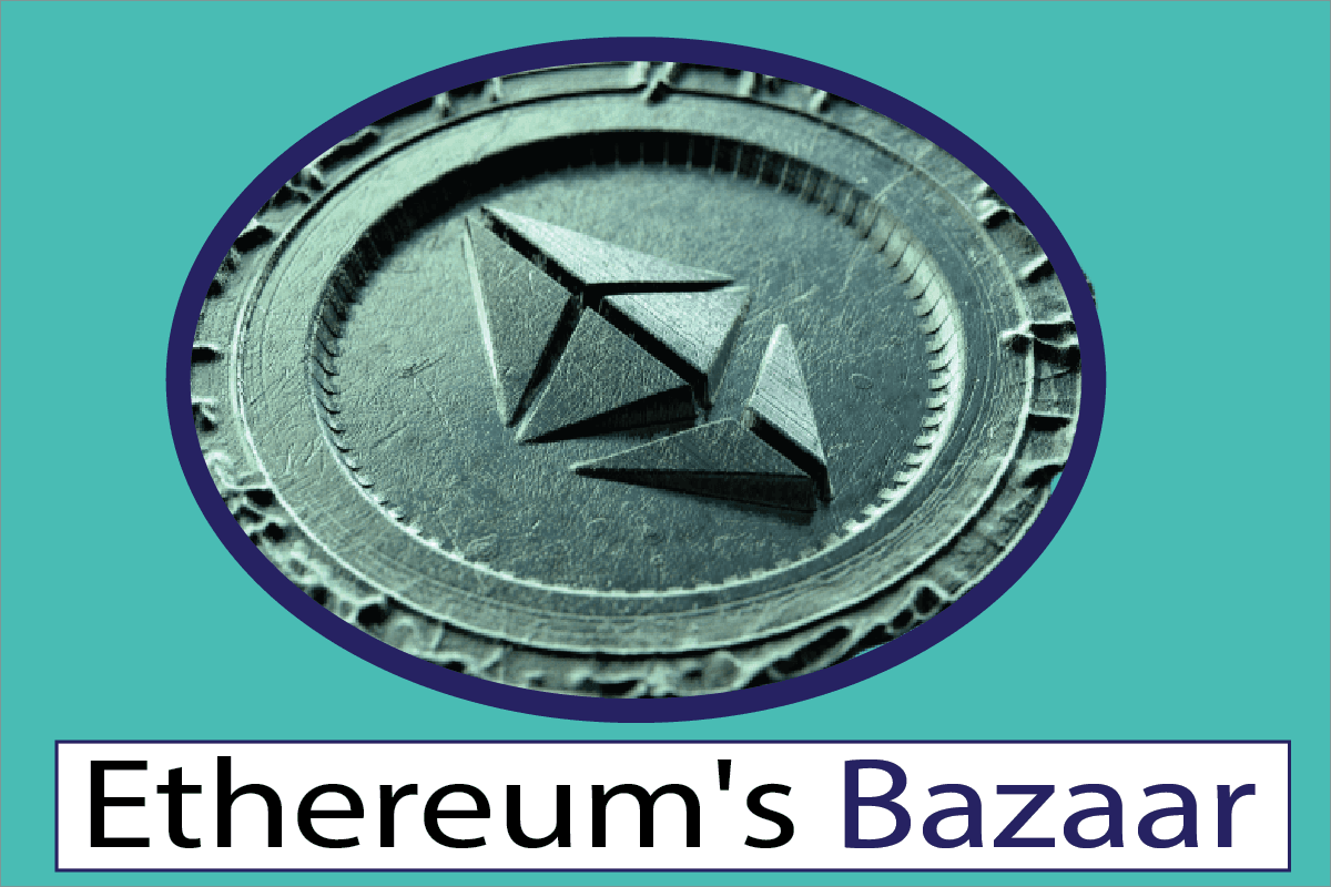 Ethereum 2.0 is to go live in 2020- Ethereum's Bazaar Update