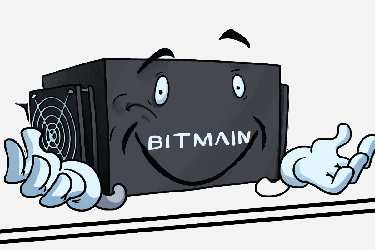 New Strategy by Bitmain on Miner Sales Tactics