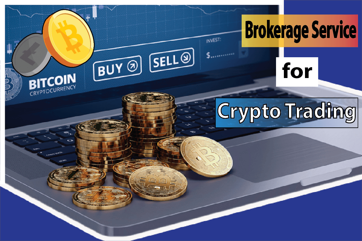 Anchorage Started New Brokerage Service for Crypto Trading Platform