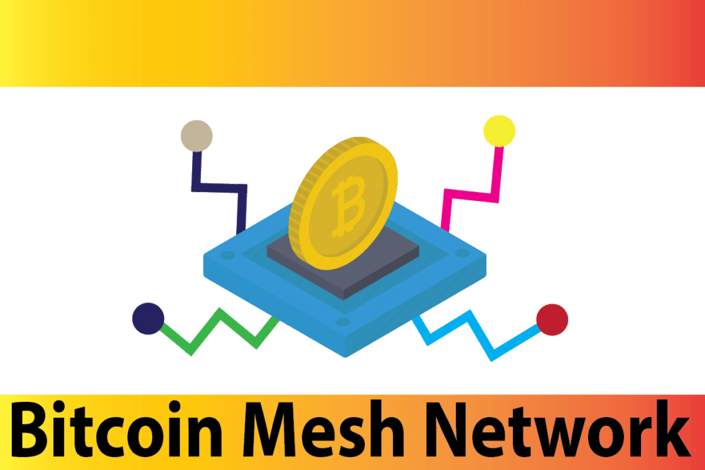 Bitcoin Mesh Network is on Process by Venezuelan Team