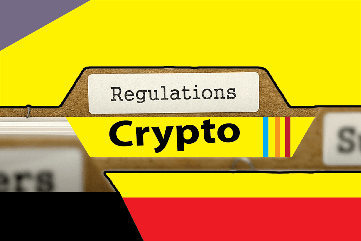 Can better regulation Suppress Crypto Scams?