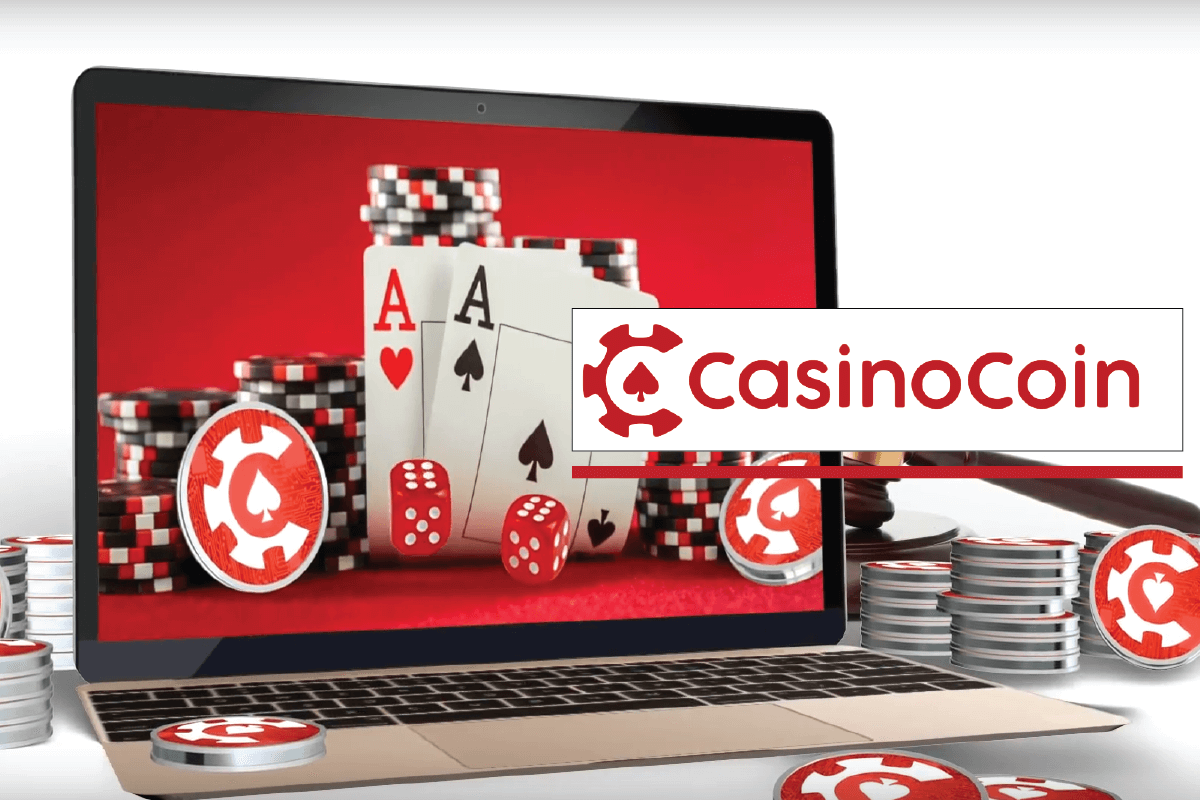 Can gaming industry be facilitated with CasinoCoin?