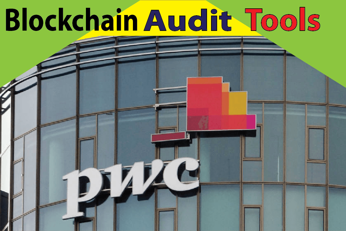 PwC Switzerland is with ChainSecurity team for Blockchain Audit Tools