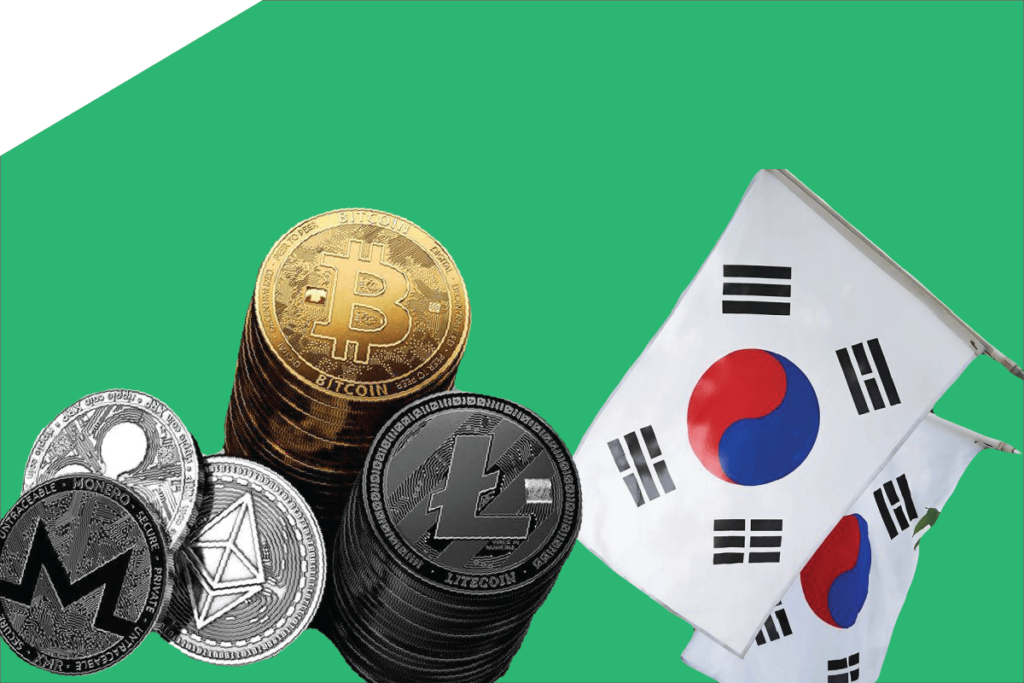 South Korean Government is to bring Crypto into Mainstream Finance
