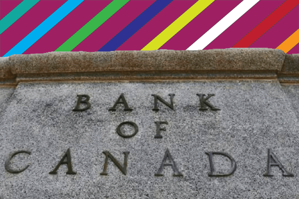 Bank of Canada won't issue its own Cryptocurrency