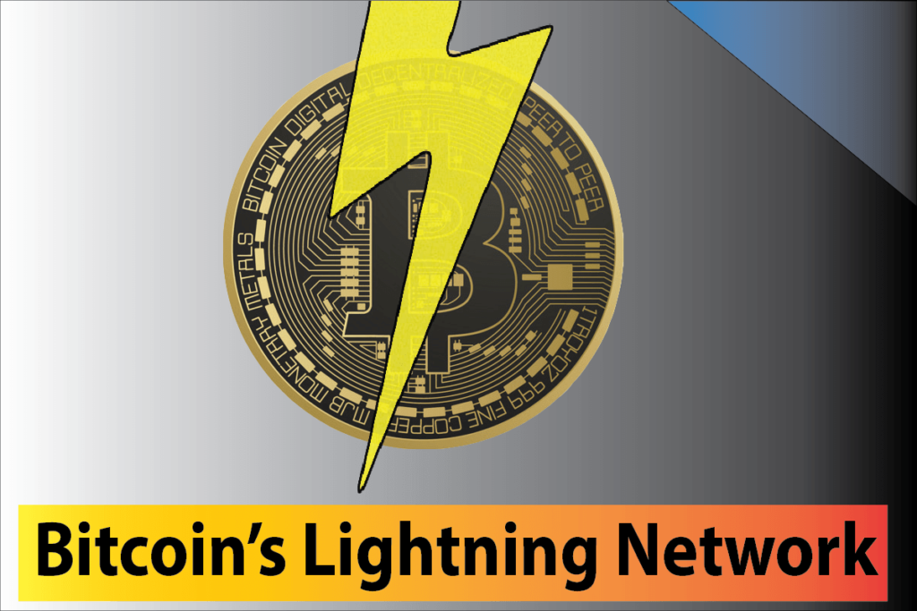 Is Bitcoin's Lightning Network Walking towards Centralization?