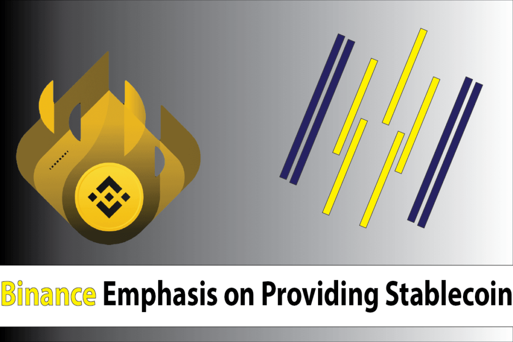 Binance Emphasis on Providing Stablecoins to Nigerians