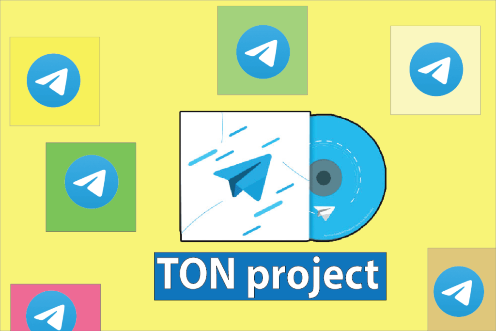 Reunion of Developers to the TON project Development