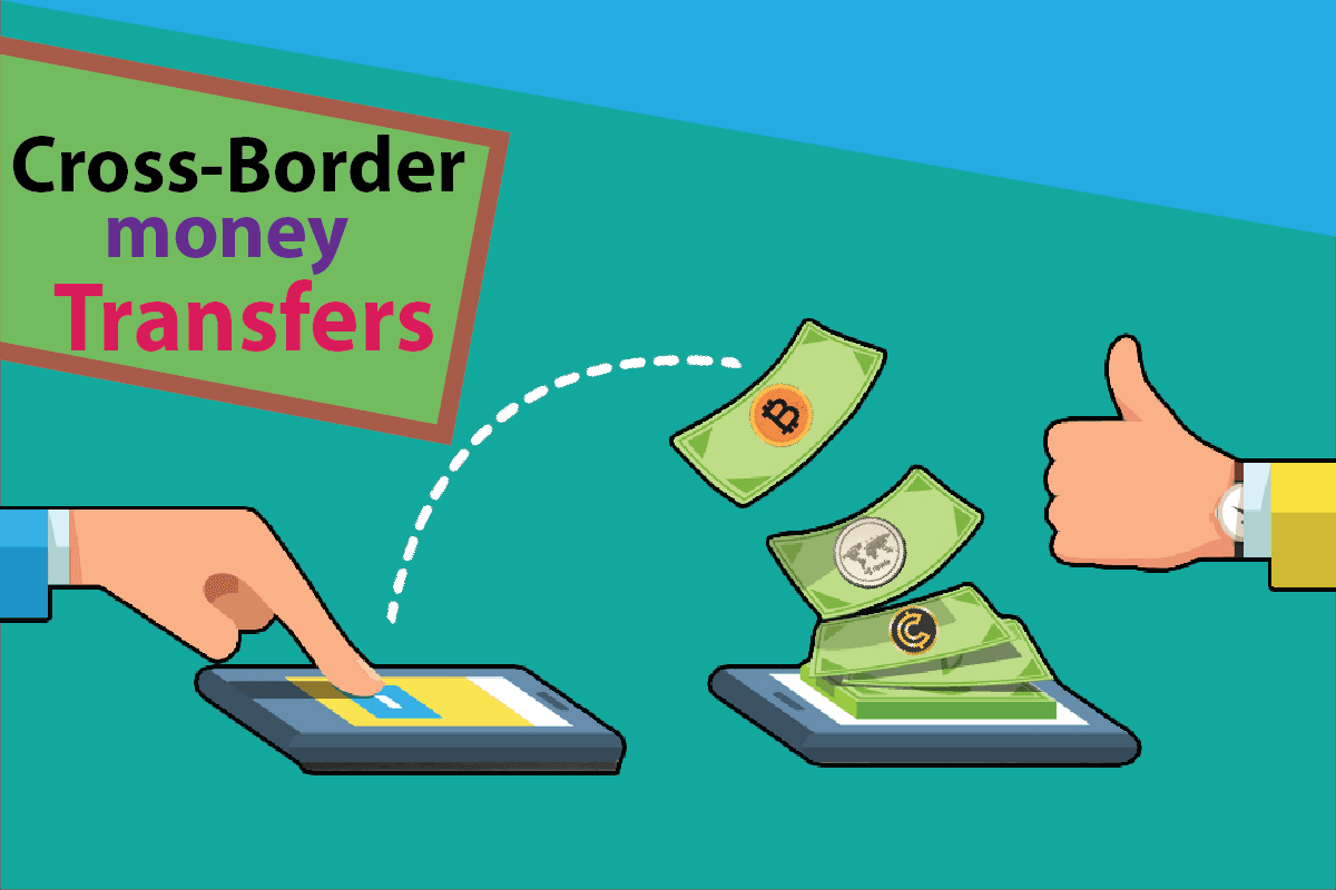 What if Ripple's cross-border money transfers outbids digital currencies?