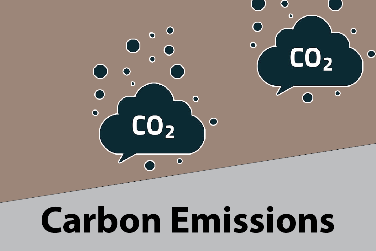 Will Yale Researchers be Able to Track Carbon Emissions?