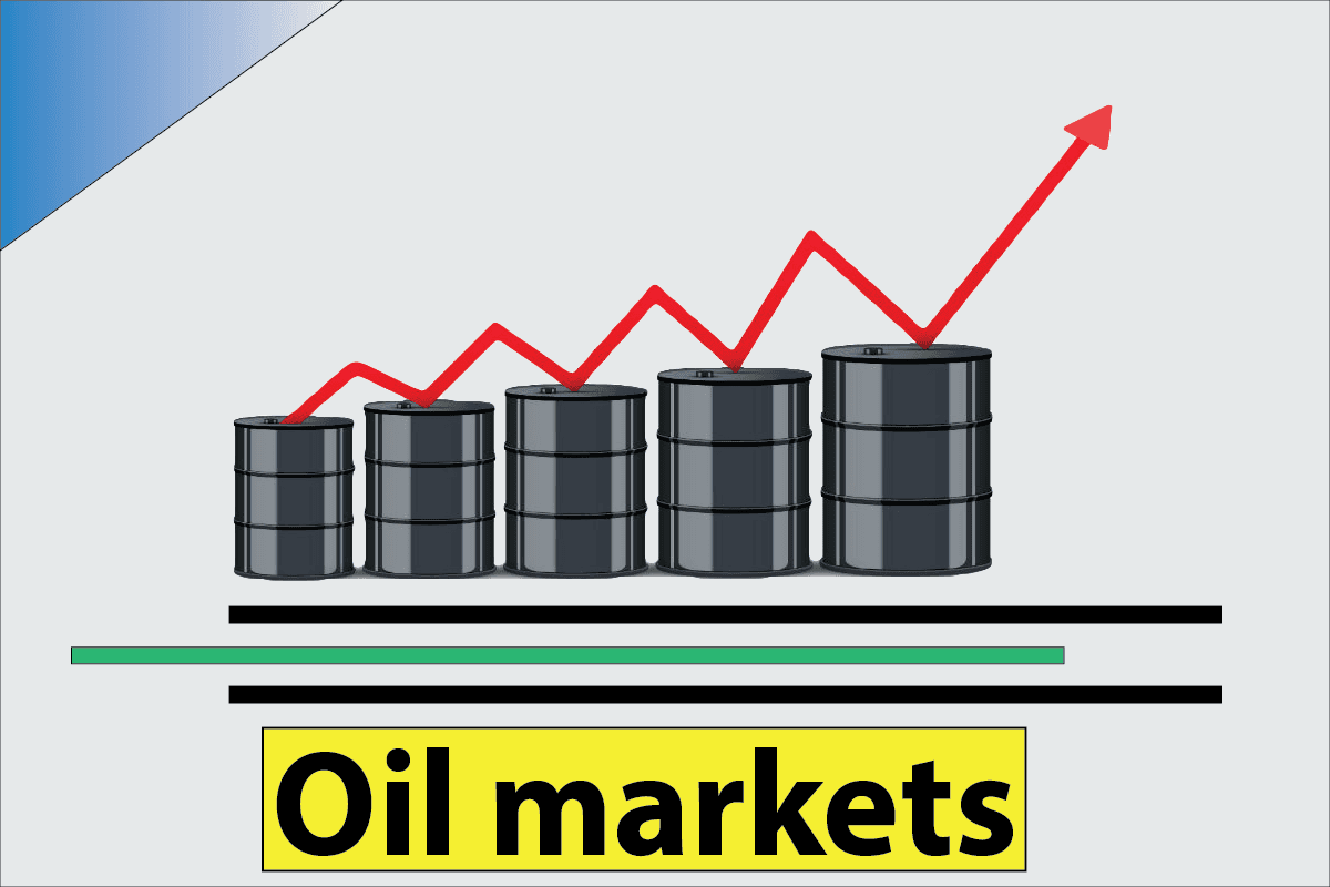 Is Bitcoin a safe haven: what oil markets say?