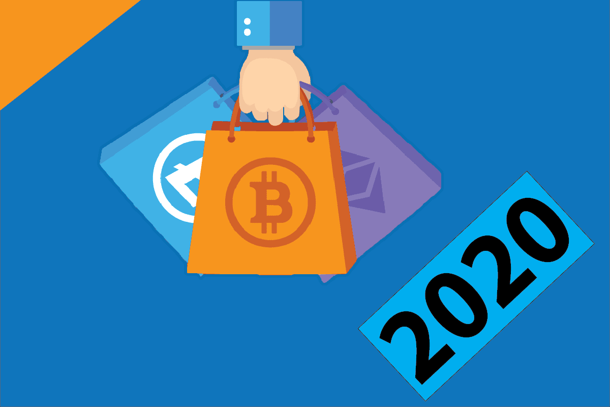 It's Soon to Appear the Cryptocurrency Act of 2020