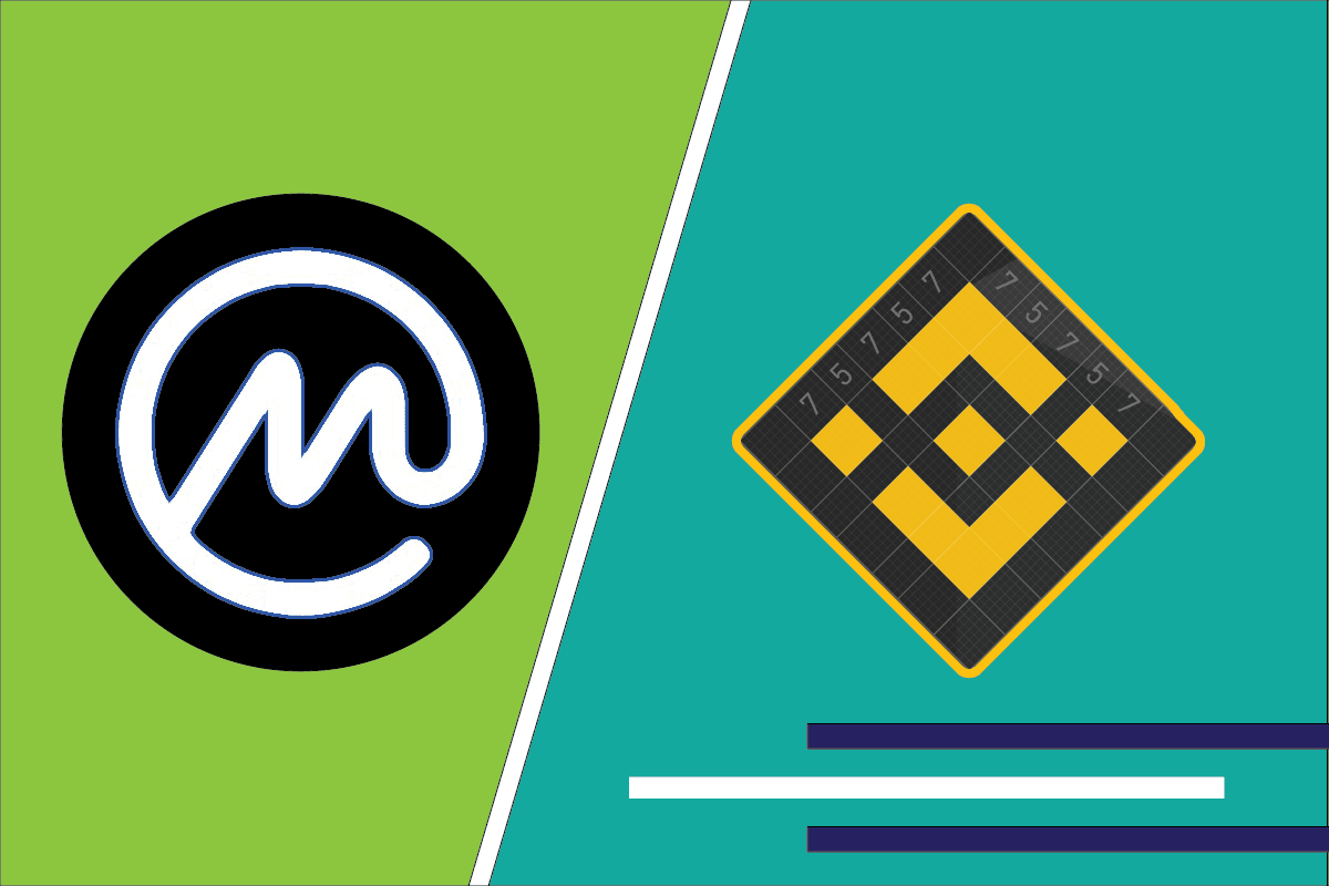 Binance and Coinmarketcap are in a Massive Deal
