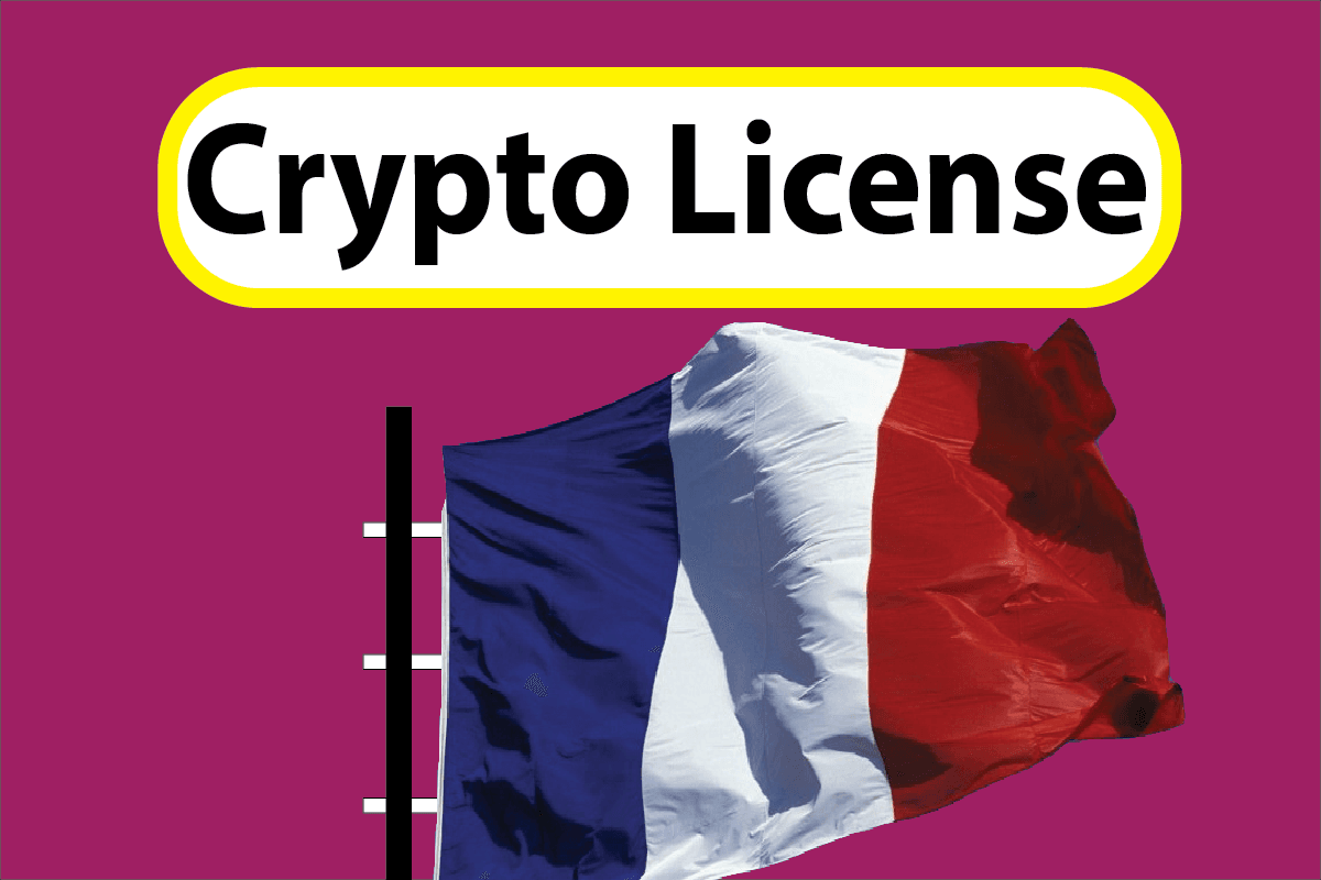Coinhouse First to Have Crypto License in France