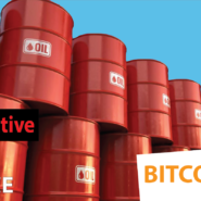 Negative Oil Prices gives some takeaways for Bitcoin