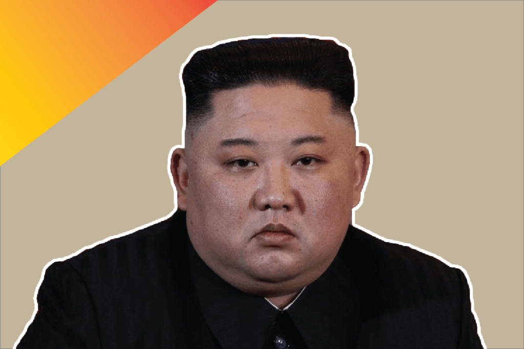 Pointing to North Korea's Crypto Crimes by U.S.