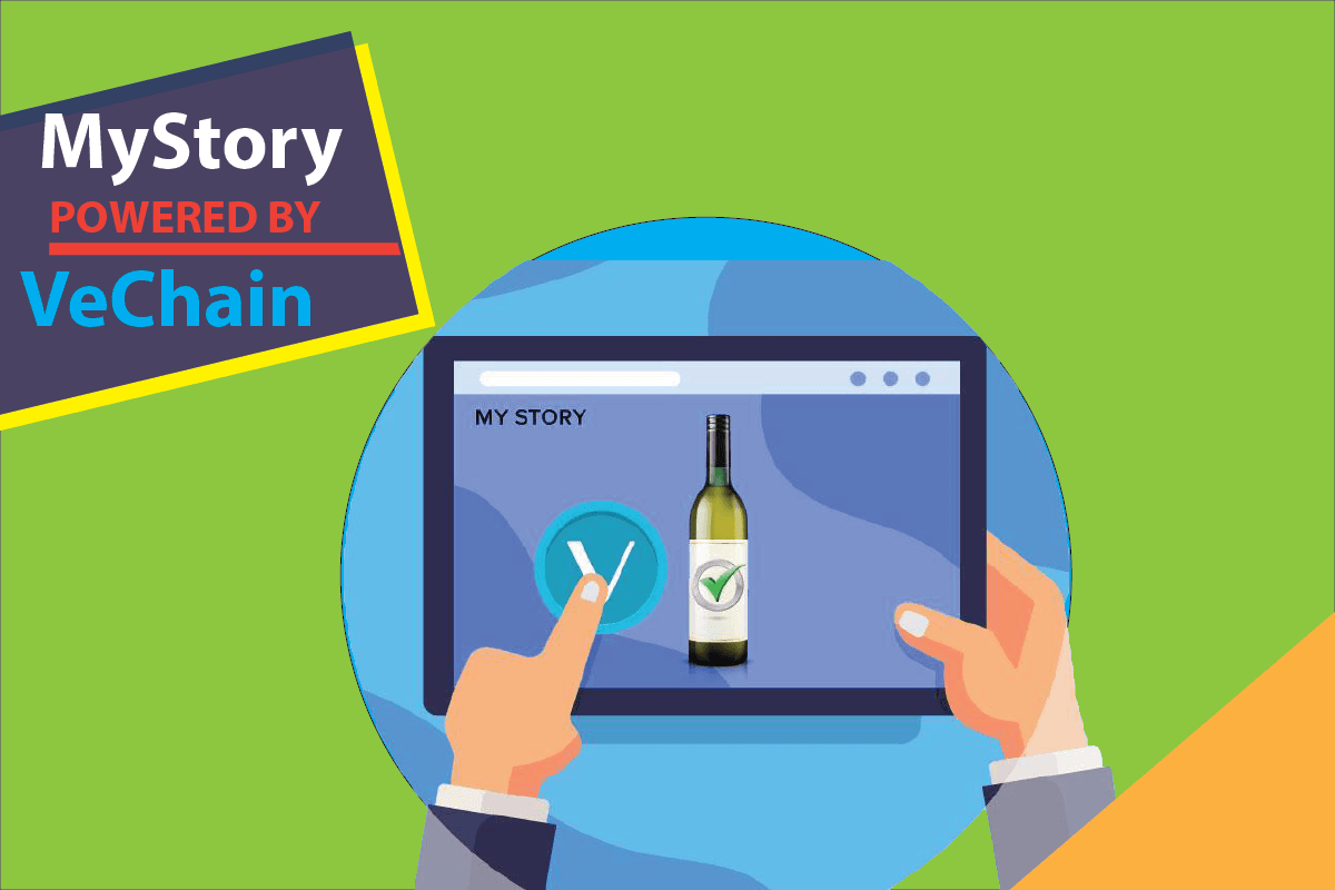 Whether ToolChain and MyStory will Lead VeChain to Succeed?