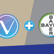 Bayer and VeChain are in collaboration in healthcare industry