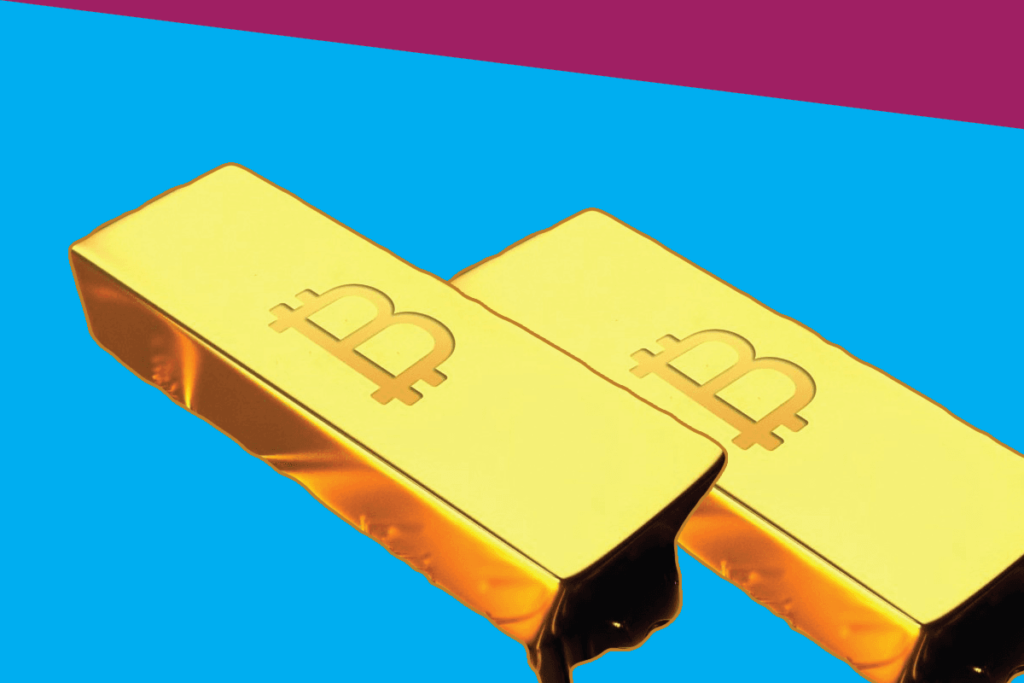 Is Bitcoin (BTC) Comparable to Digital Gold