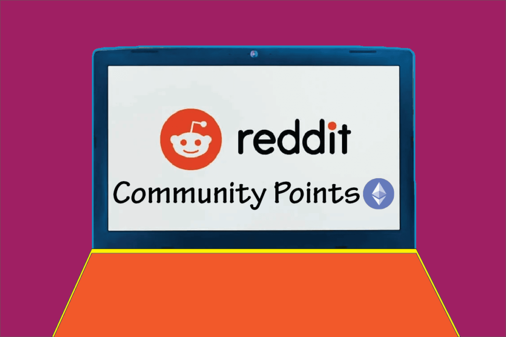 Reddit to lift up Community Points on Ethereum