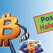 What impact Bitcoin Halving carried out?