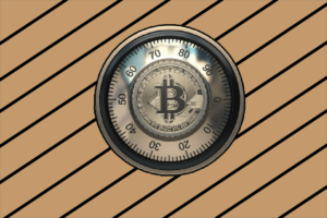 Cryptocurrency fulfills the lacking of traditional currencies