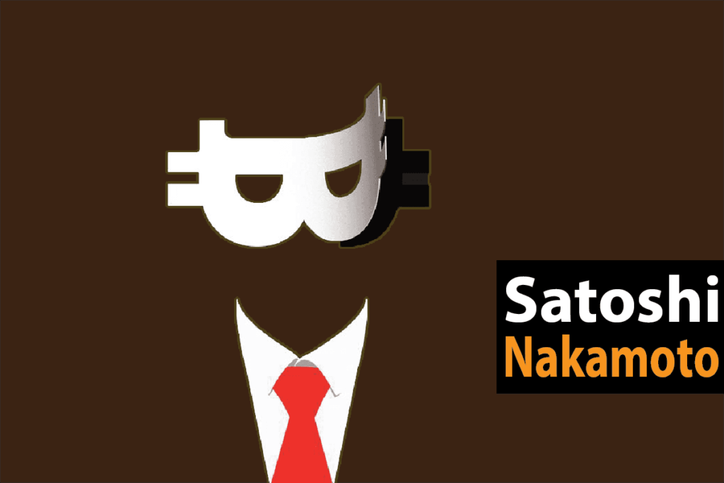 Is Satoshi Nakamoto really a black woman?