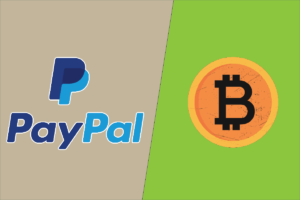 PayPal's rising of interest in Bitcoin trading