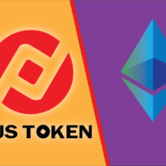 PlusToken's transfer of ETH leads to Ethereum Price sell-off
