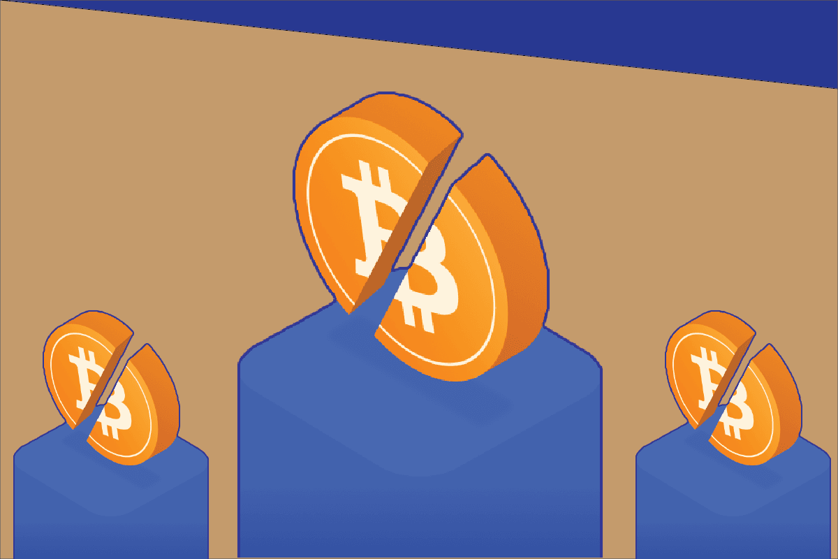 What can be BTC halving Scenarios? Let's assume