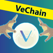 Vechain- Best Cryptocurrency to invest 2020 (Q4)