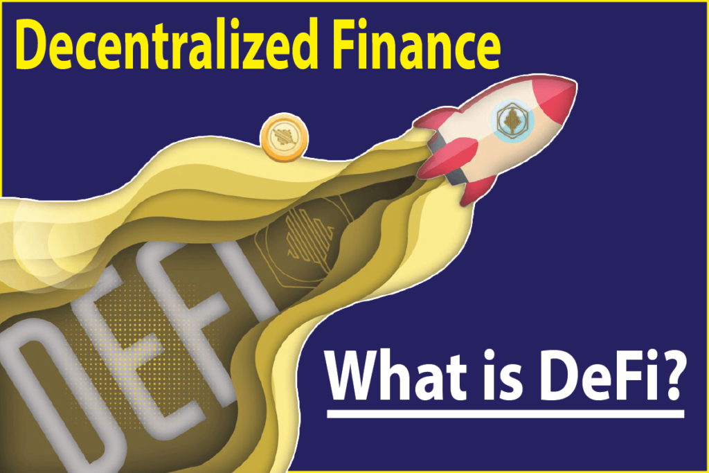What is DeFi? A Comprehensive Guide to Decentralized Finance (INSANE POTENTIAL)