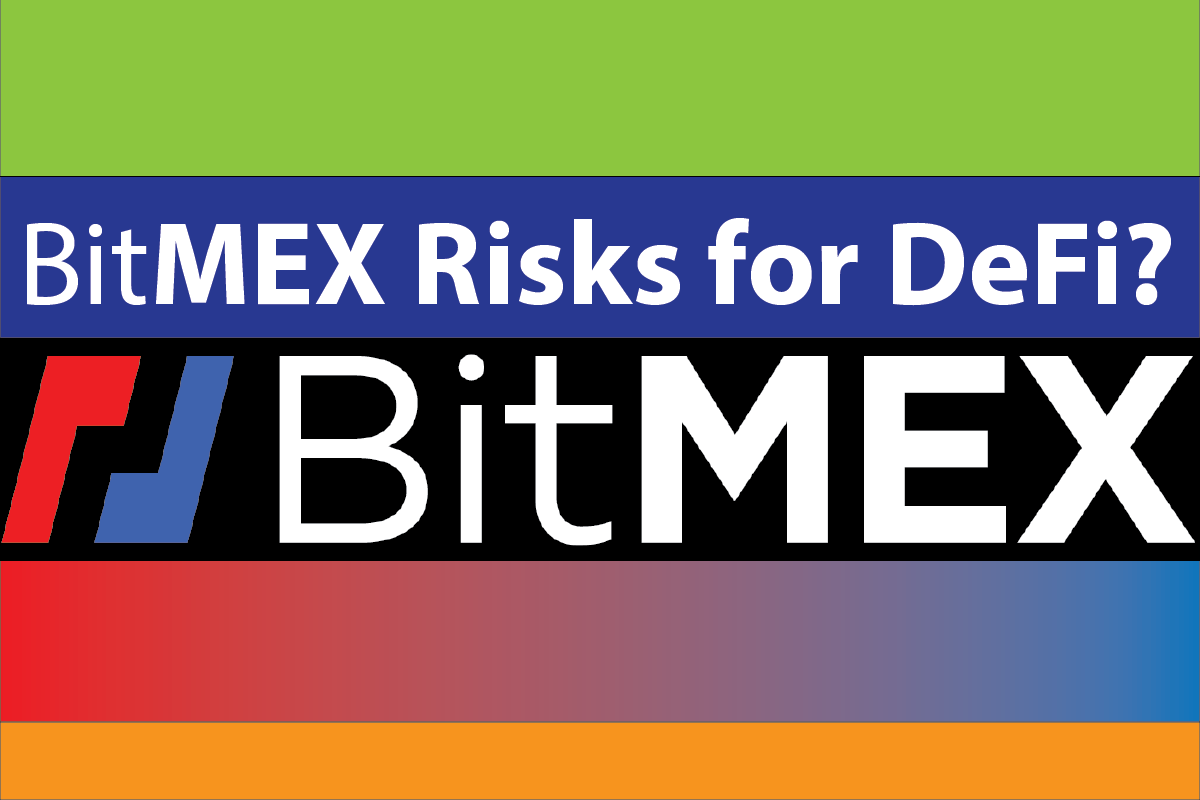 BitMEX's Risks for DeFi