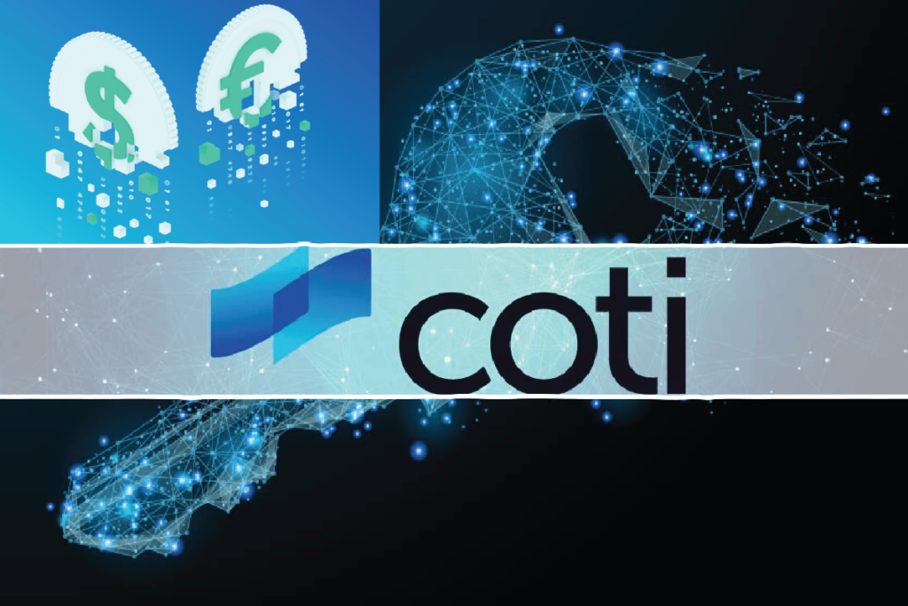 What is COTI