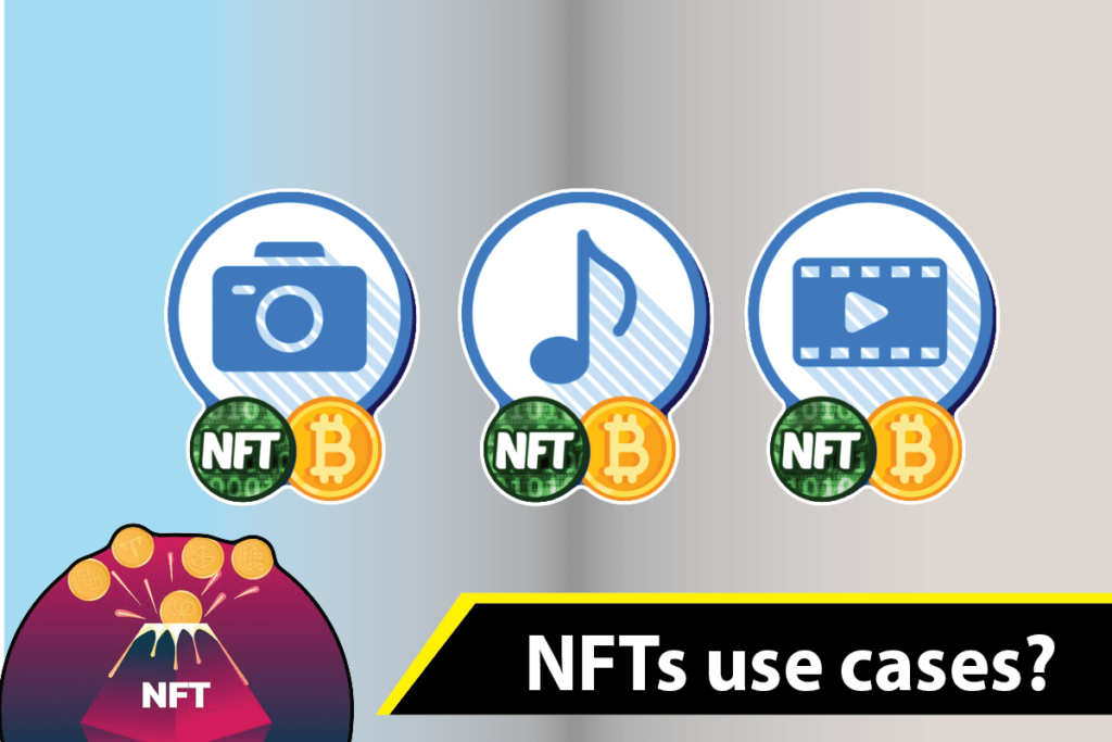 NFTs use cases